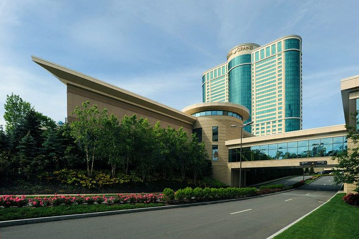 MGM Grand Hotel & Casino @ Foxwoods / Ledyard, CT