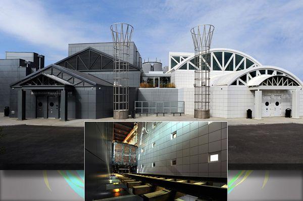 IL Holocaust Museum / Skokie, IL