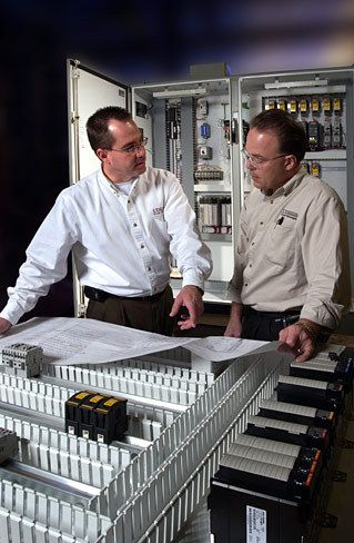 In-Land Technologies / Millstadt, IL