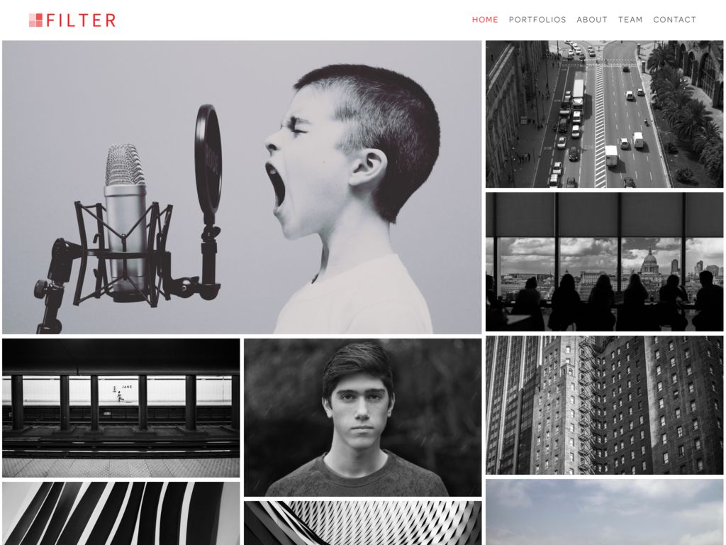 Best Website Builder for Graphic Designers
