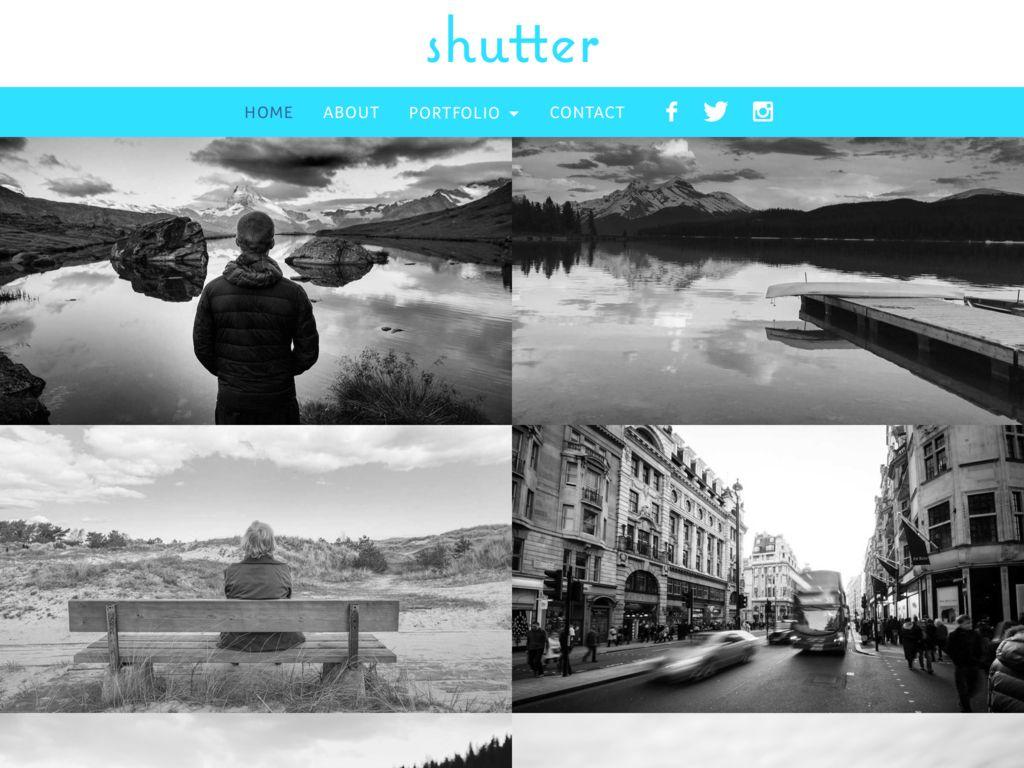 Best Website Builder for Photographers 2019
