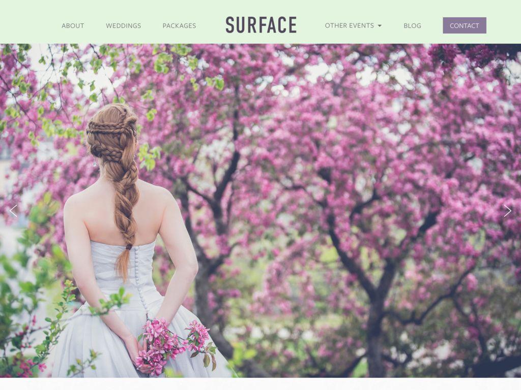 Wedding Website Builder
