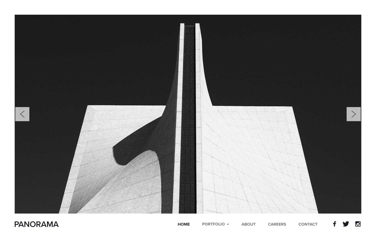 Create Artist Website