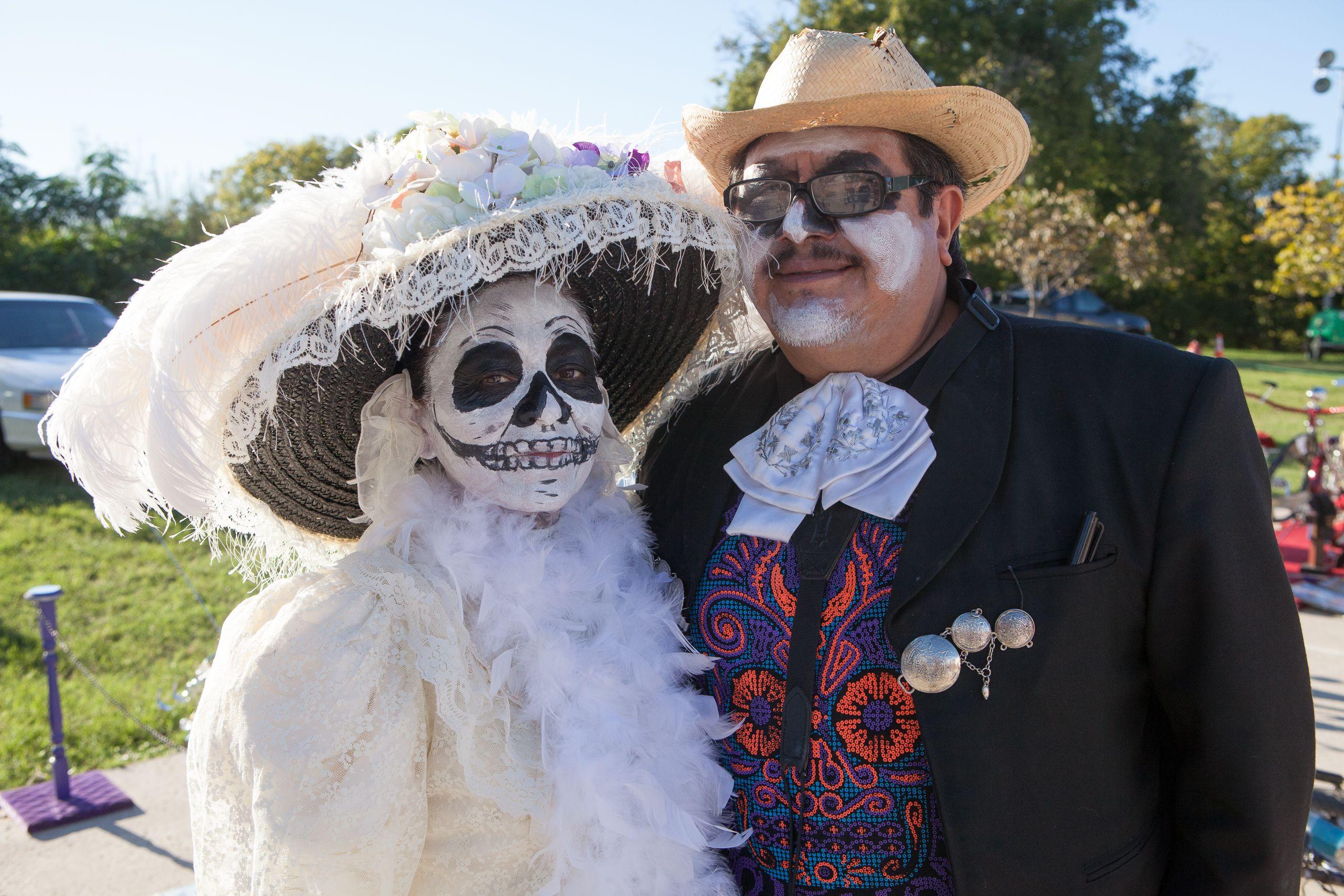 Señor y Señora Muerto