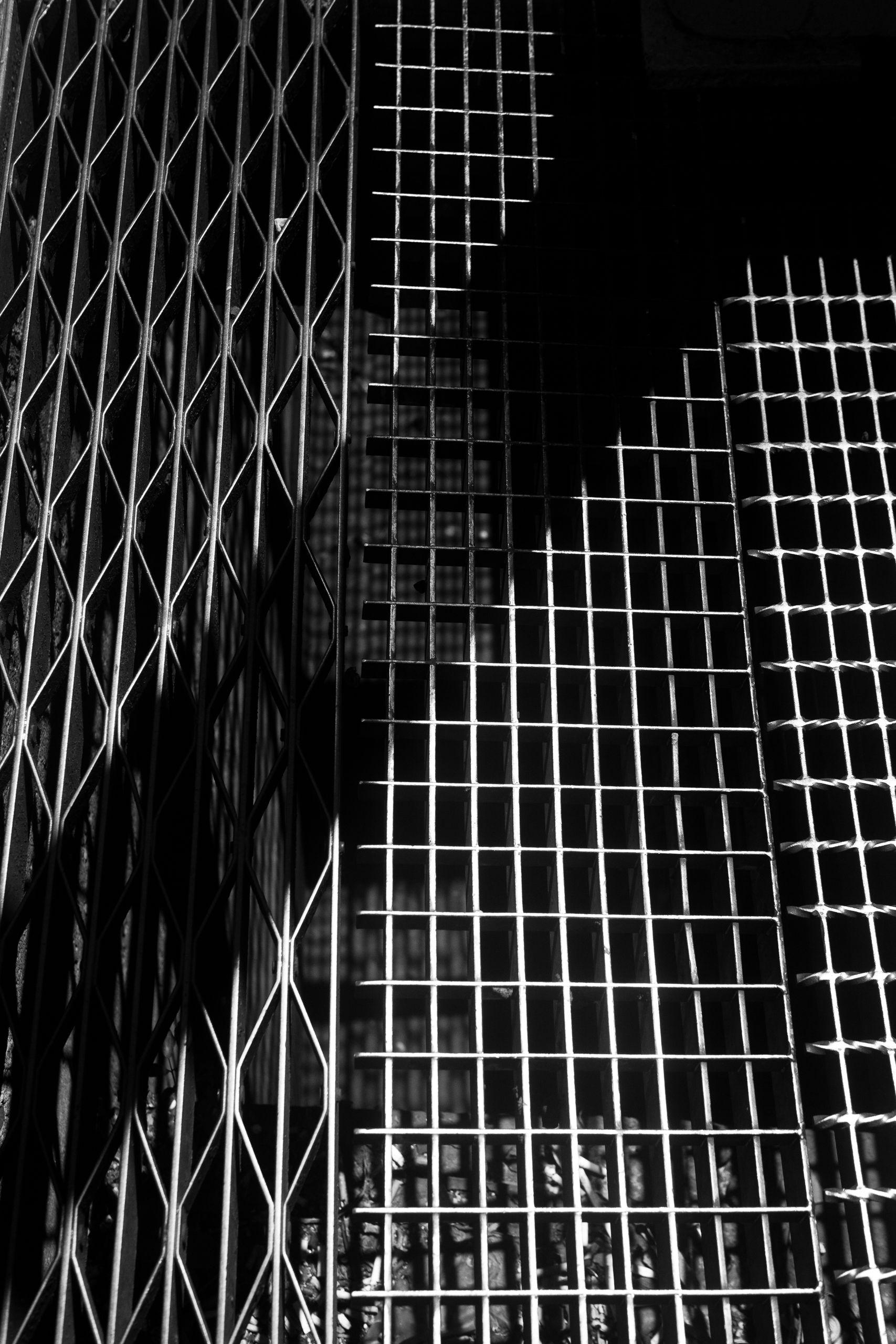 Subway grate, Flatiron District, Manhattan