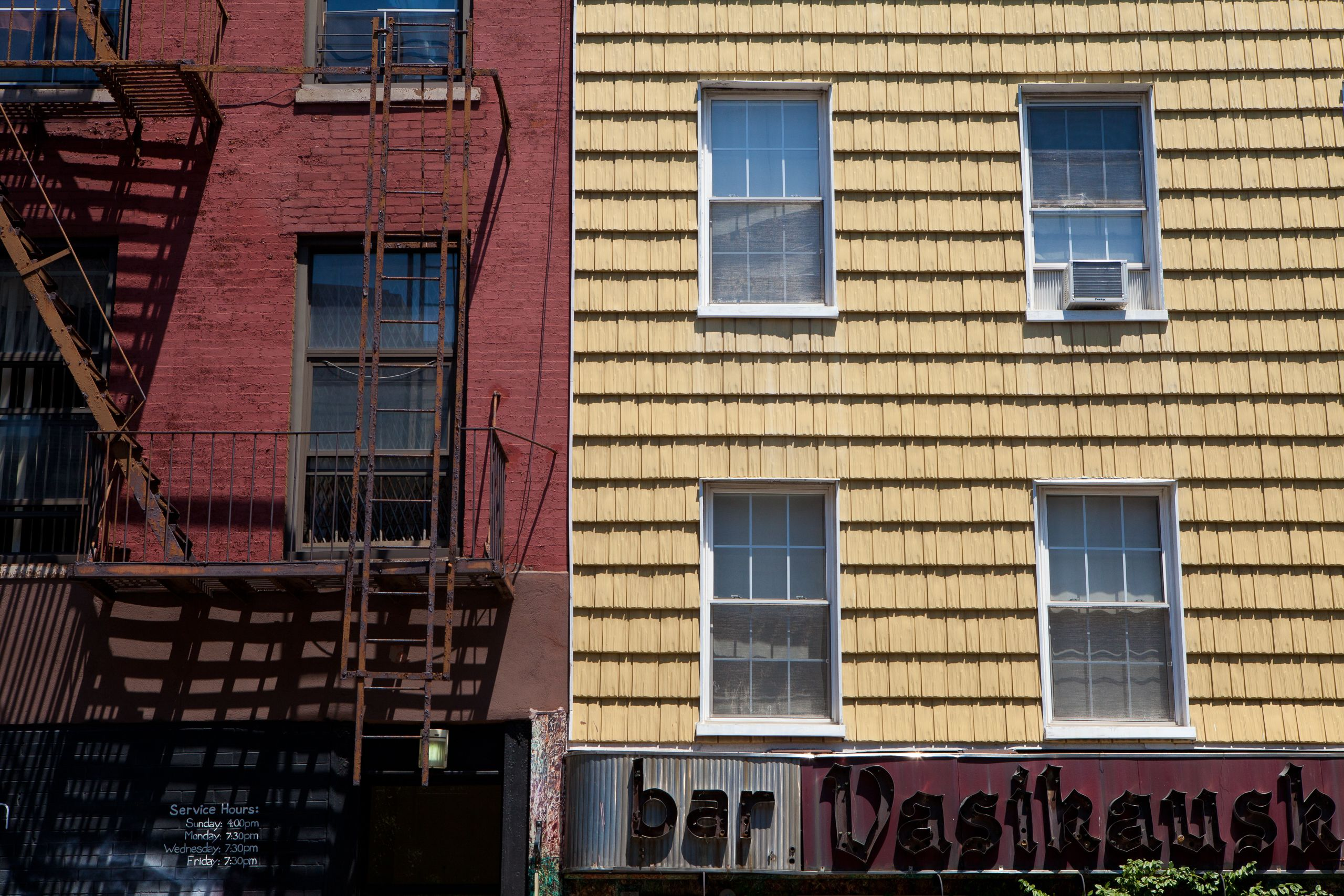 Williamsburg. Brooklyn New York