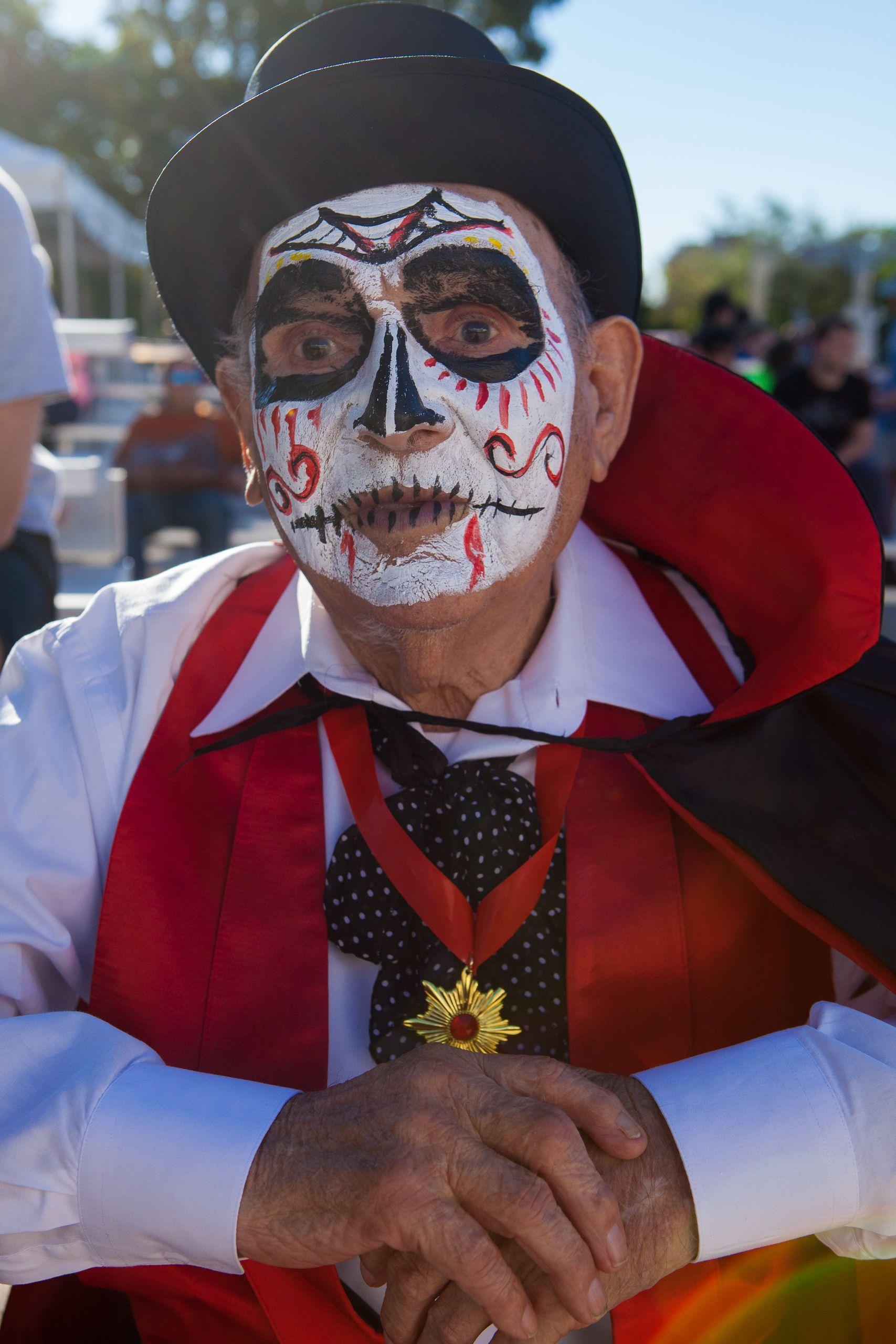 Anciano Muerto (Dead Elder)