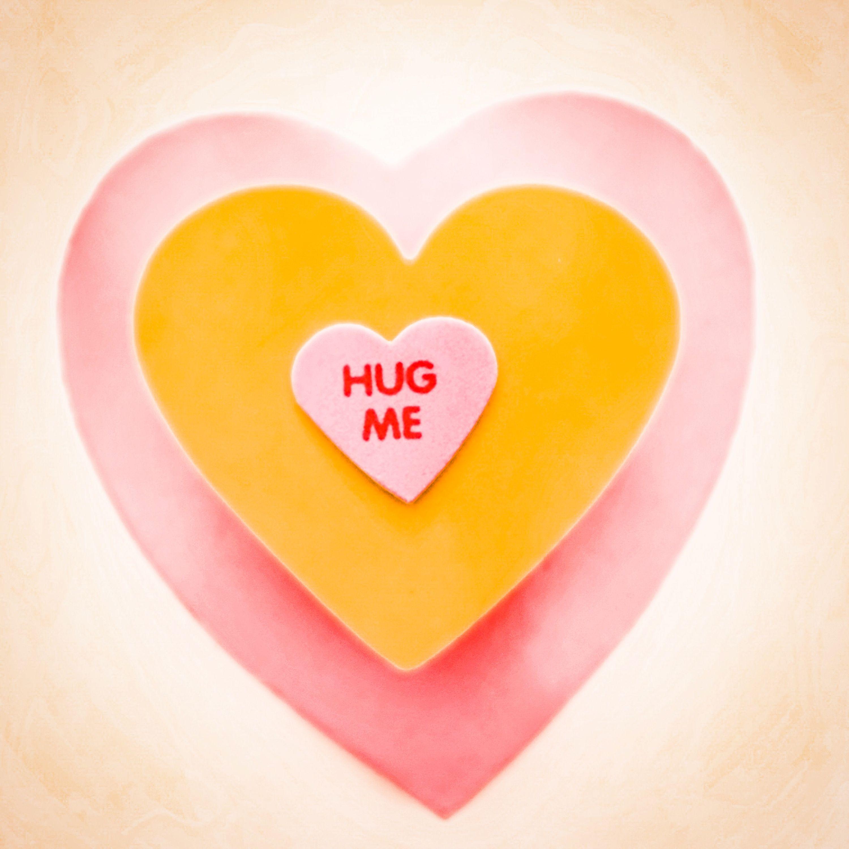 Hug Me Hearts
