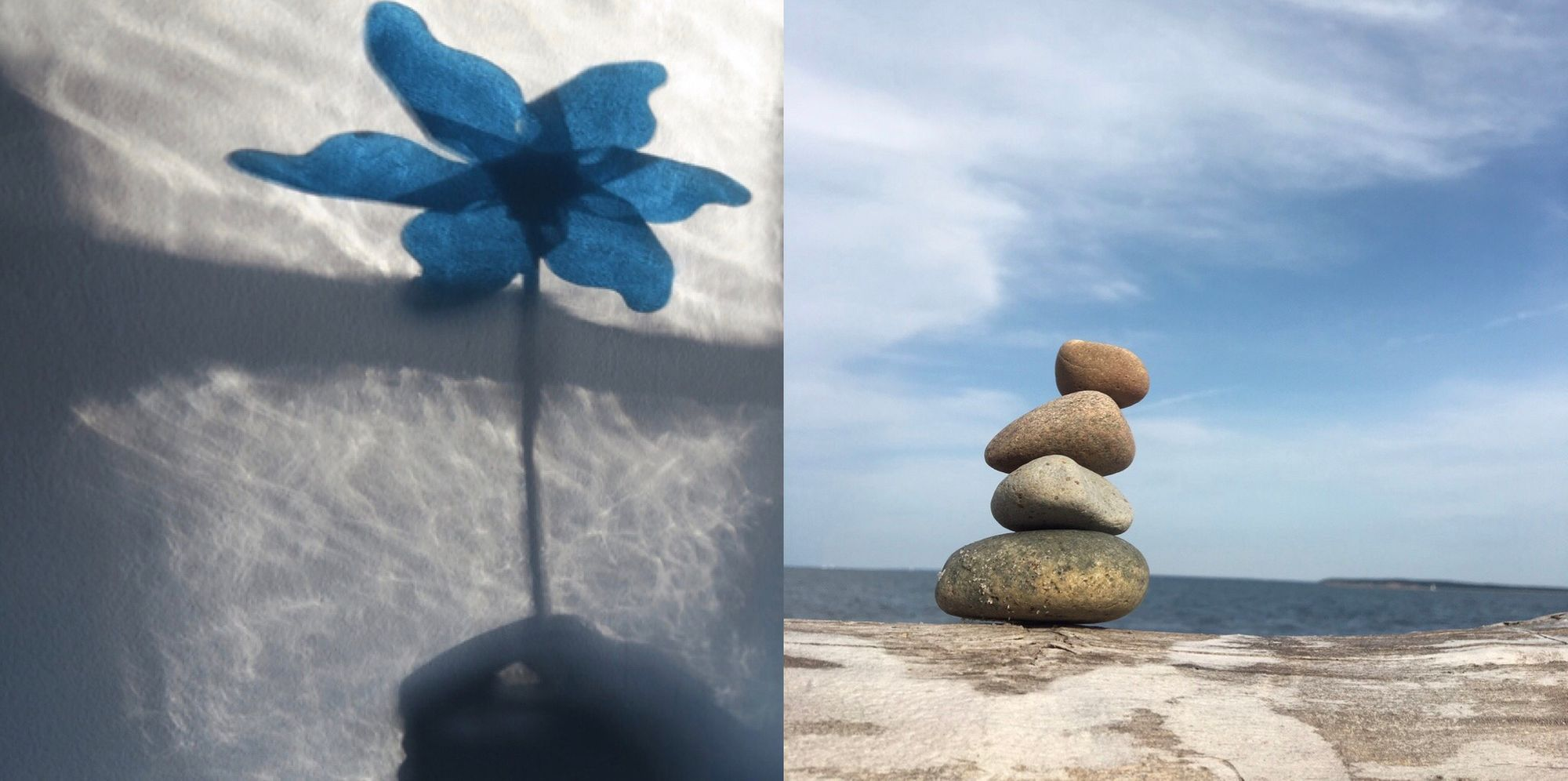 pinwheel & beach stones.jpg