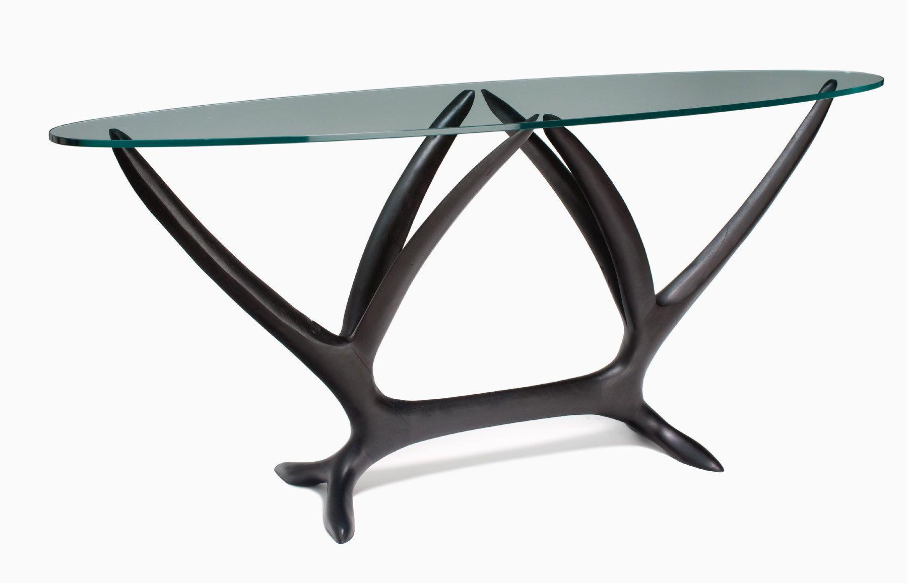 Wisteria table