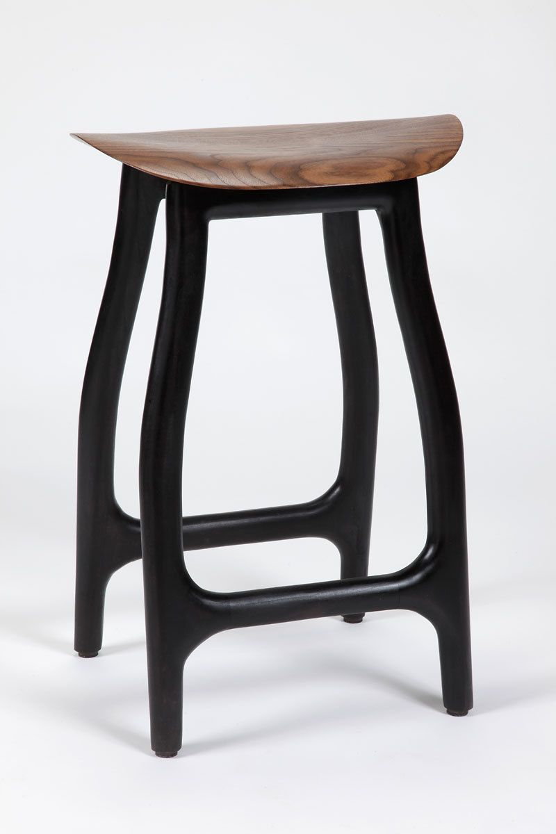 Mimosa stool - counter height
