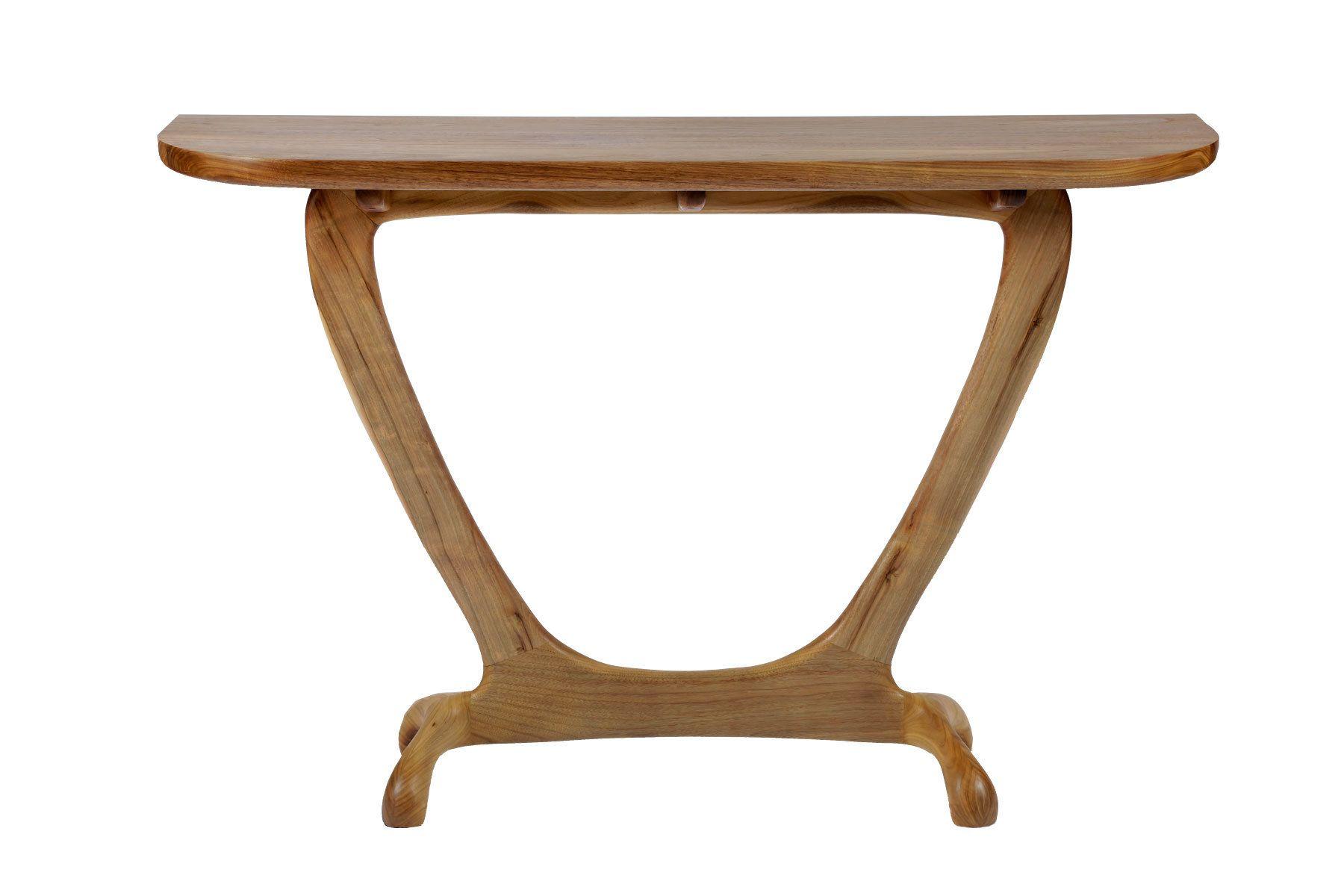 Bella console table.