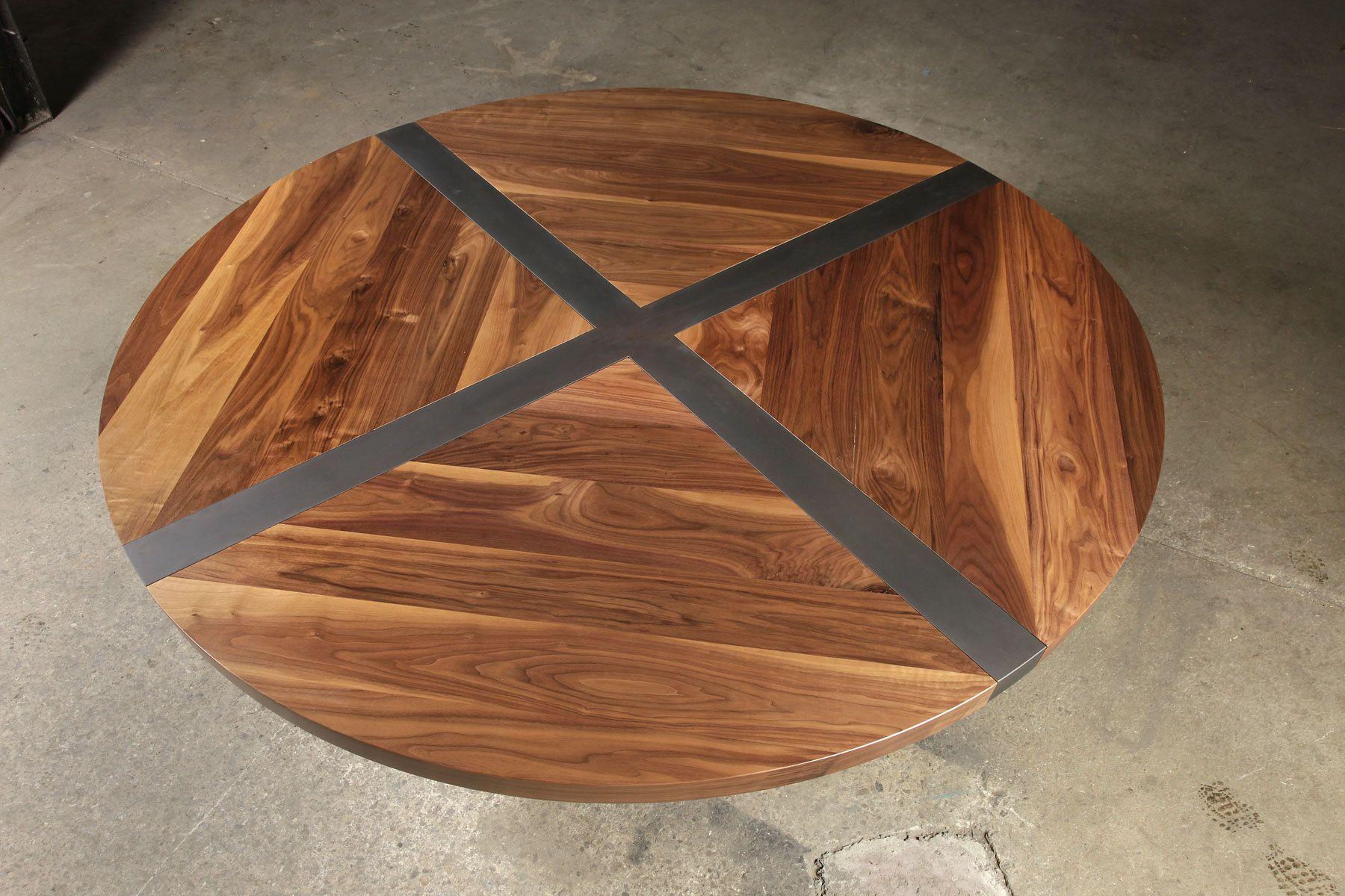 Tupelo table