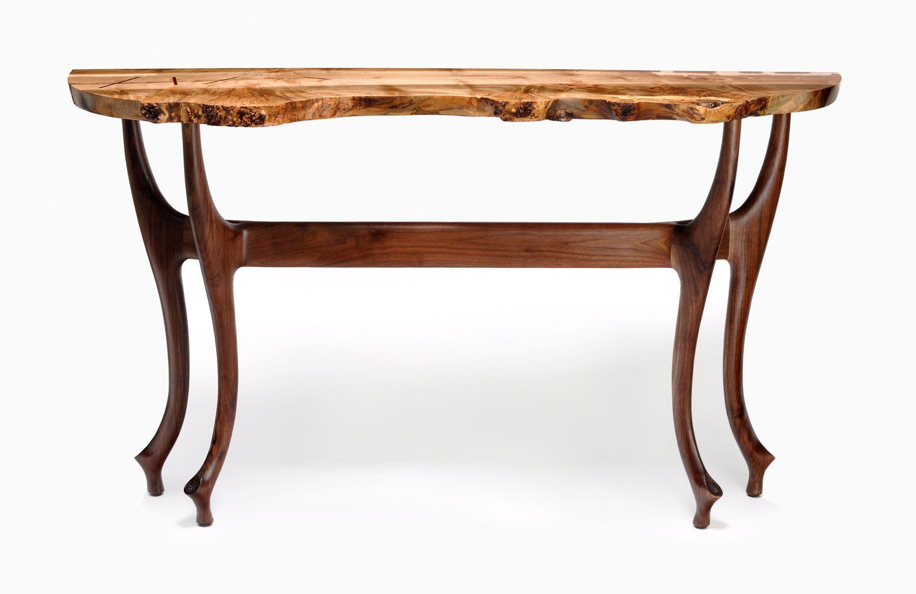 Pogonia table