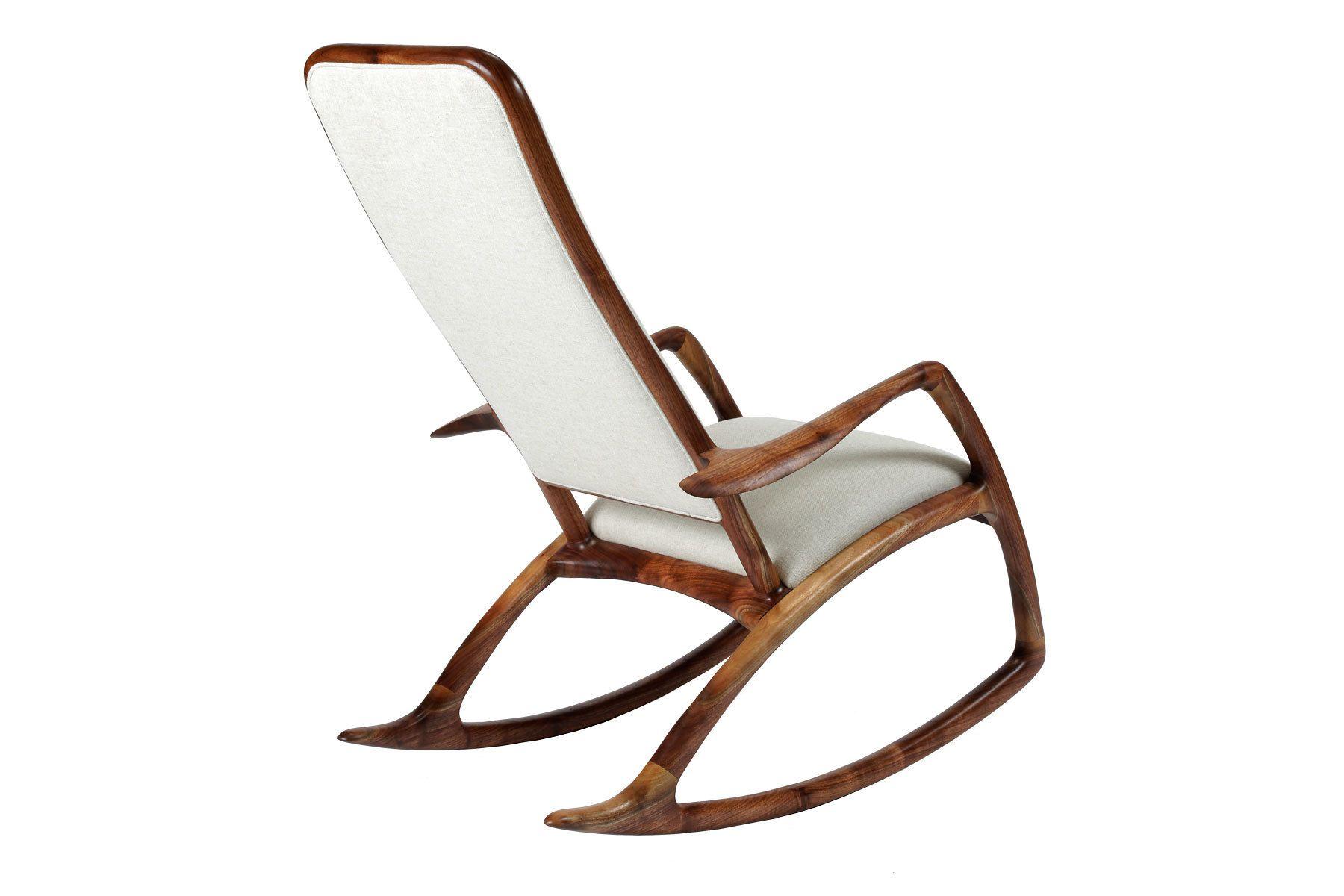 Jessamine rocking chair
