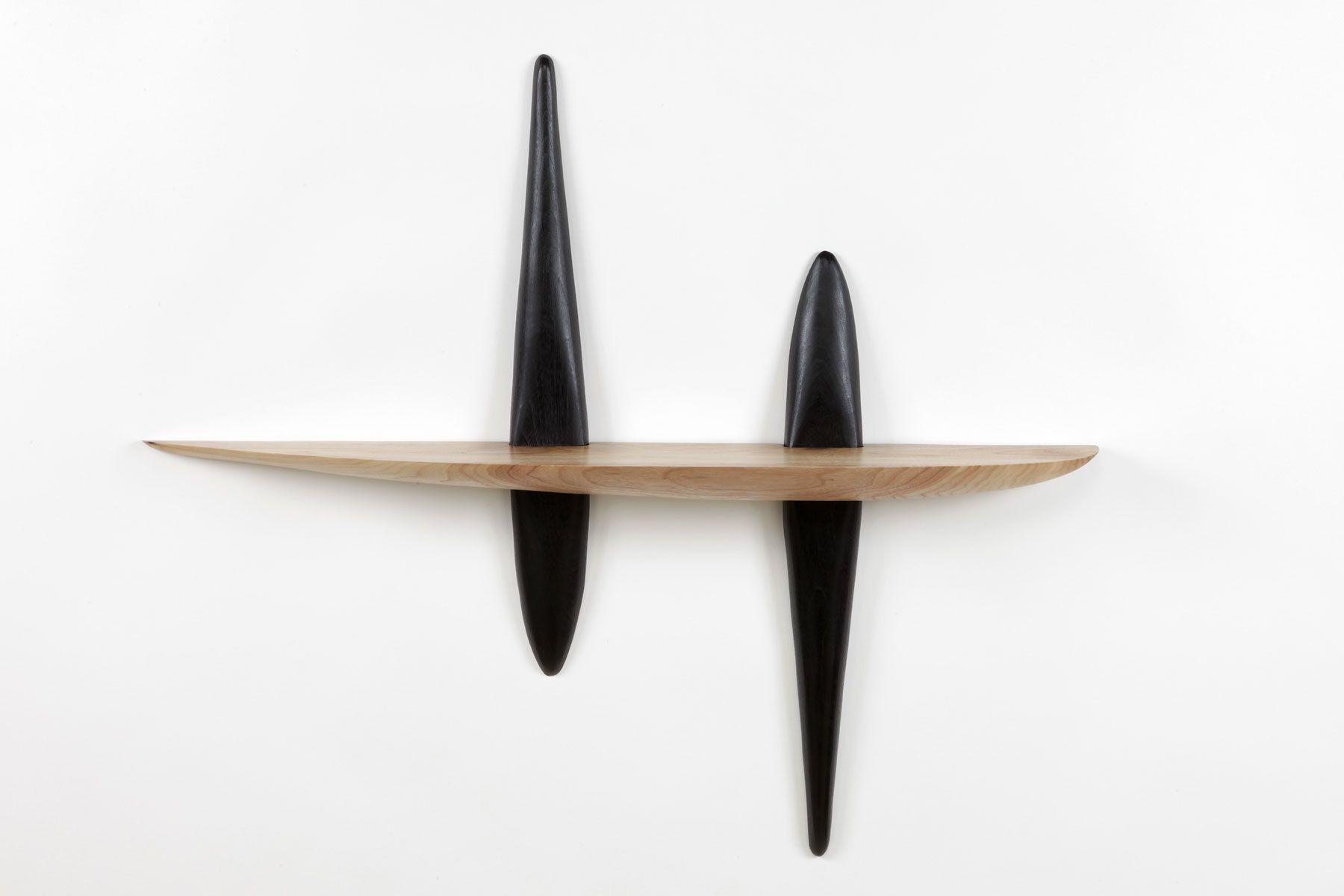 Sundrop shelf - single