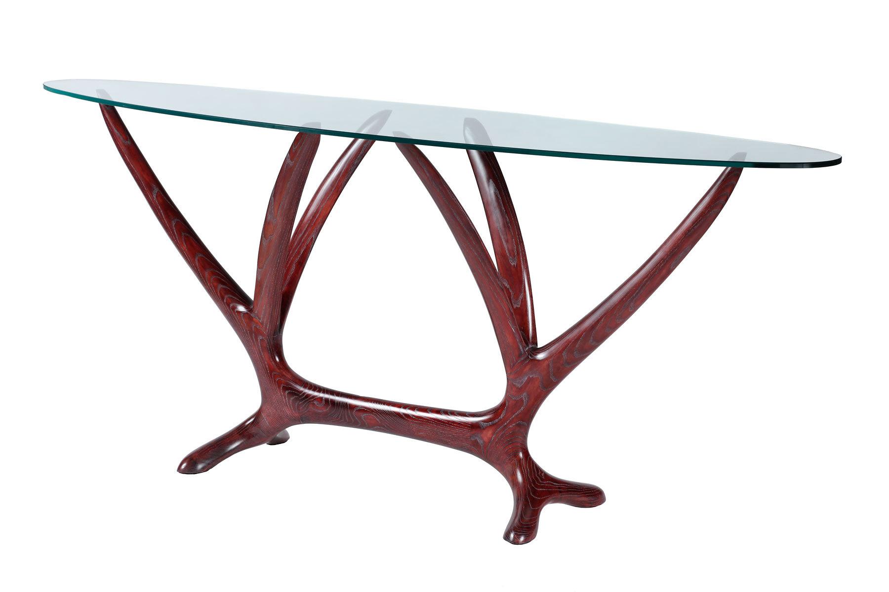 ... Wisteria Table ...