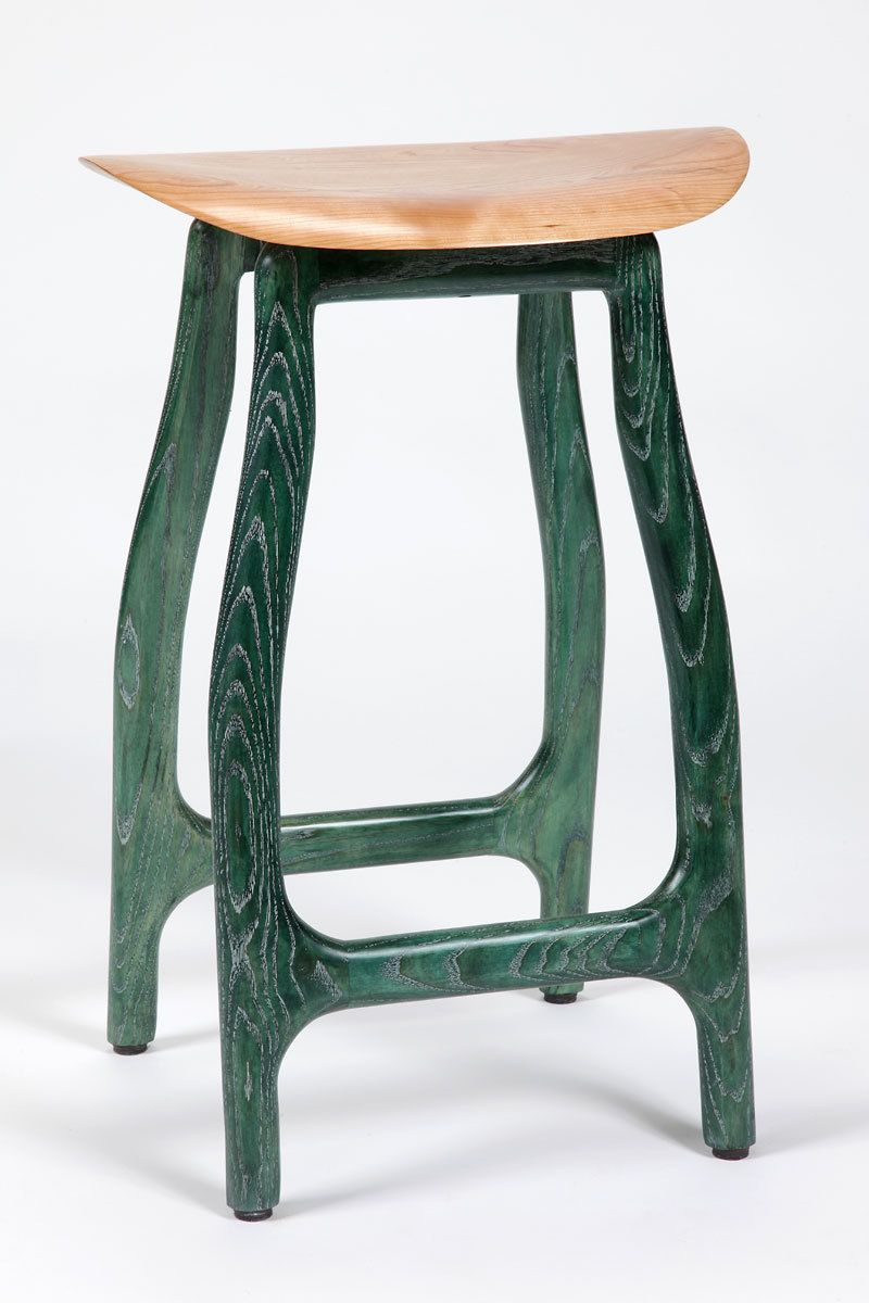 Mimosa stool - counter height