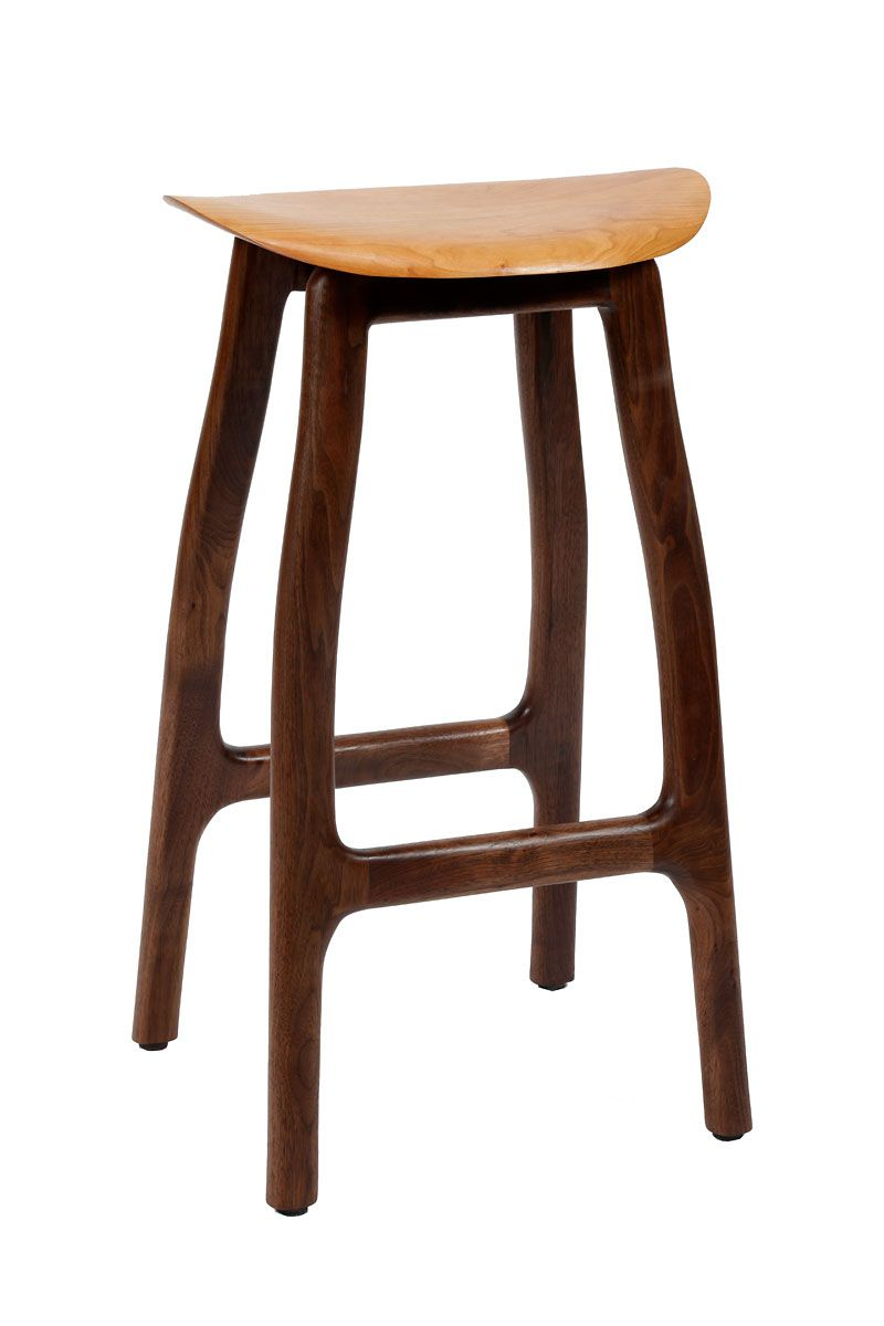 Mimosa stool - bar height