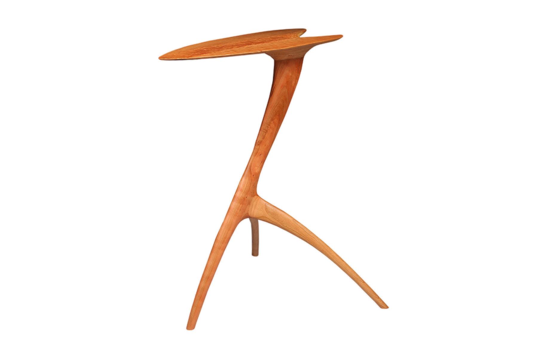 Heron table