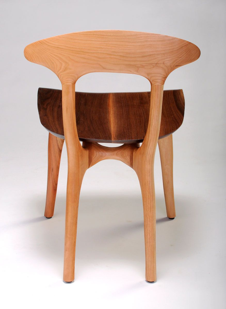 Gentian chair