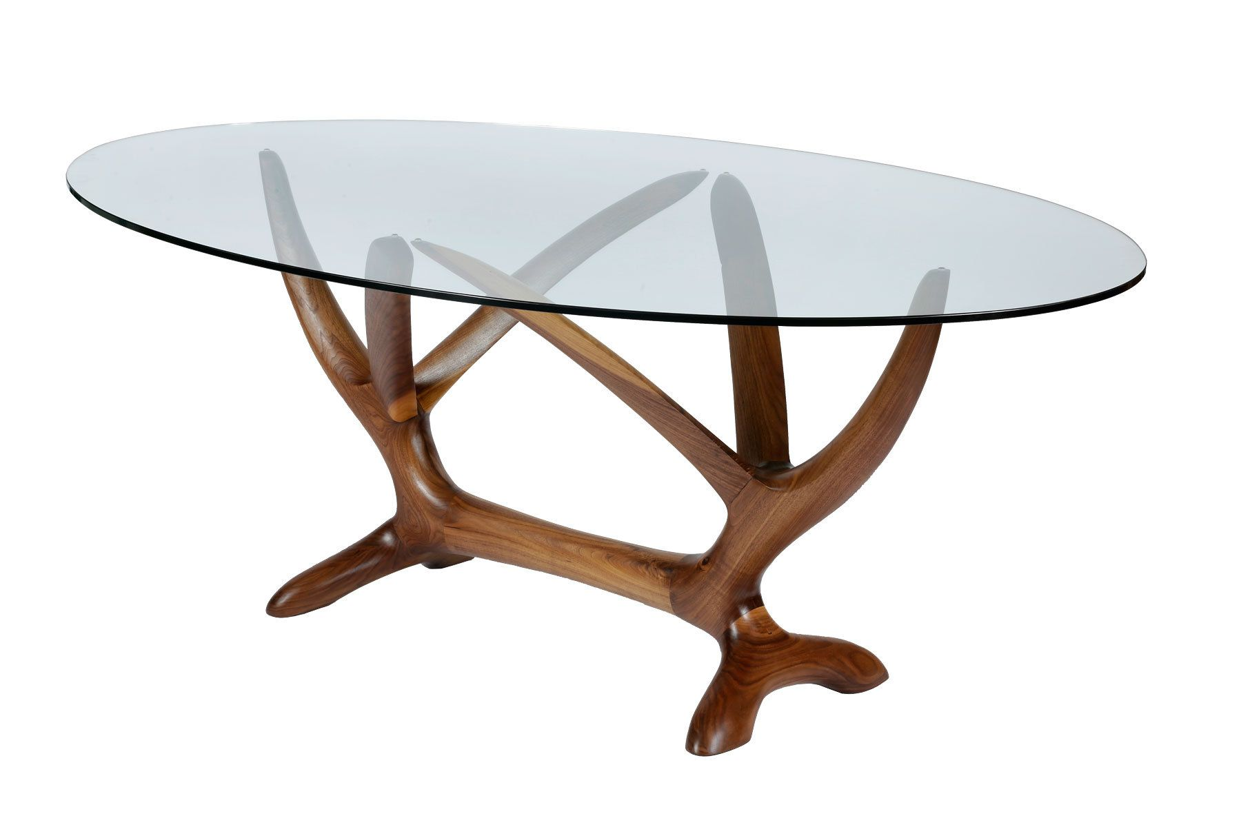Wisteria dining table