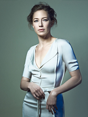 Carrie Coon for INTERVIEW Magazine