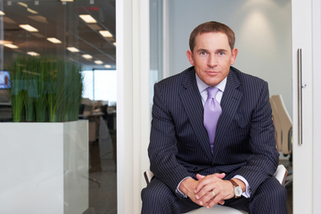 Easyhome - corporate portrait, location photography