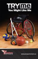 Try Me - ParaSport ON