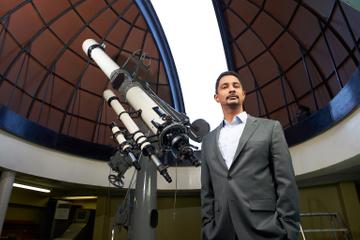 Ray Jayawardhana, University of Toronto