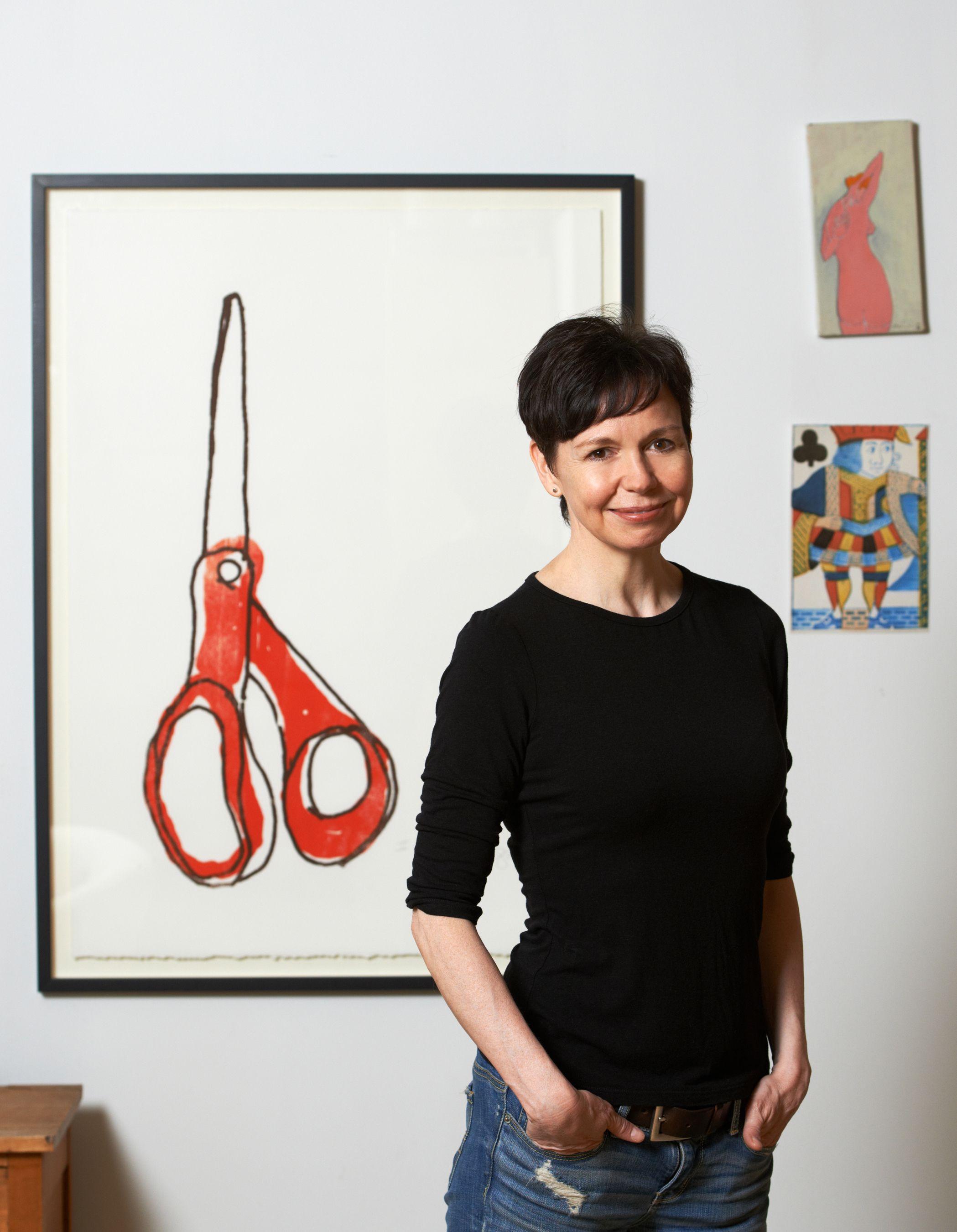 Alanna Cavanagh artist