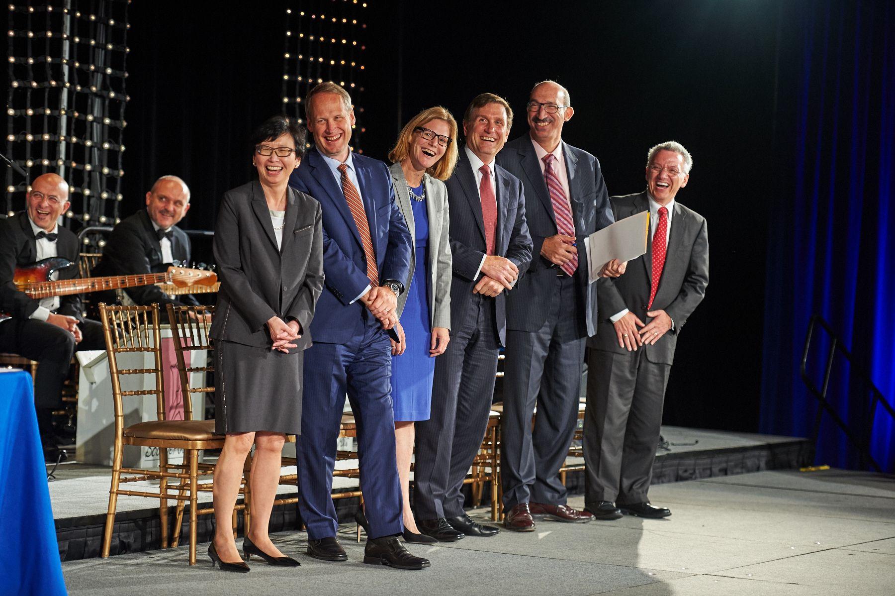 RBC Executives Awards Gala