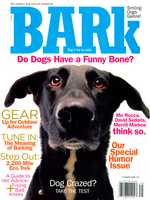 the Bark cover