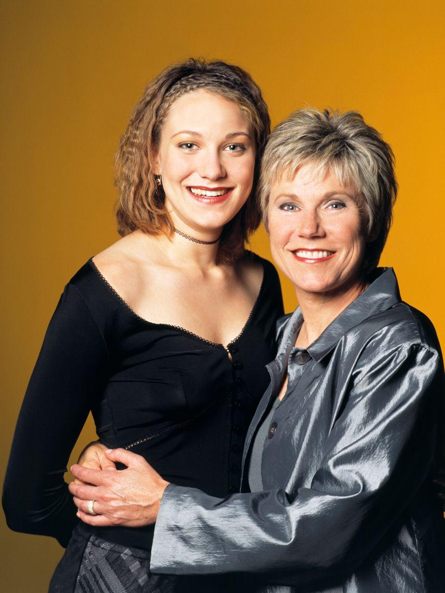 Dawn Langstroth & Anne Murray