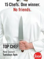 Food Network  - Top Chef