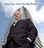 Big City Broker -  Brad Lamb