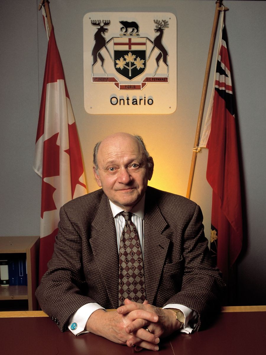 Ontario Security Commision - Report on Business