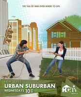 HGTV Urban Suburban