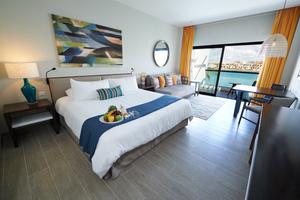 Marina Suite  Tiara Resort Cap Cana