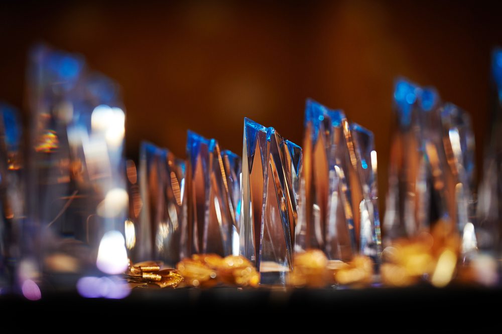 Awards Gala, corporate event photography