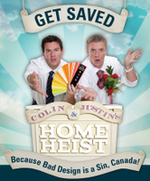 HGTV Colin & Justin's Home Heist