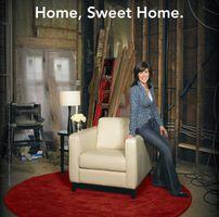 HGTV Sarah's House