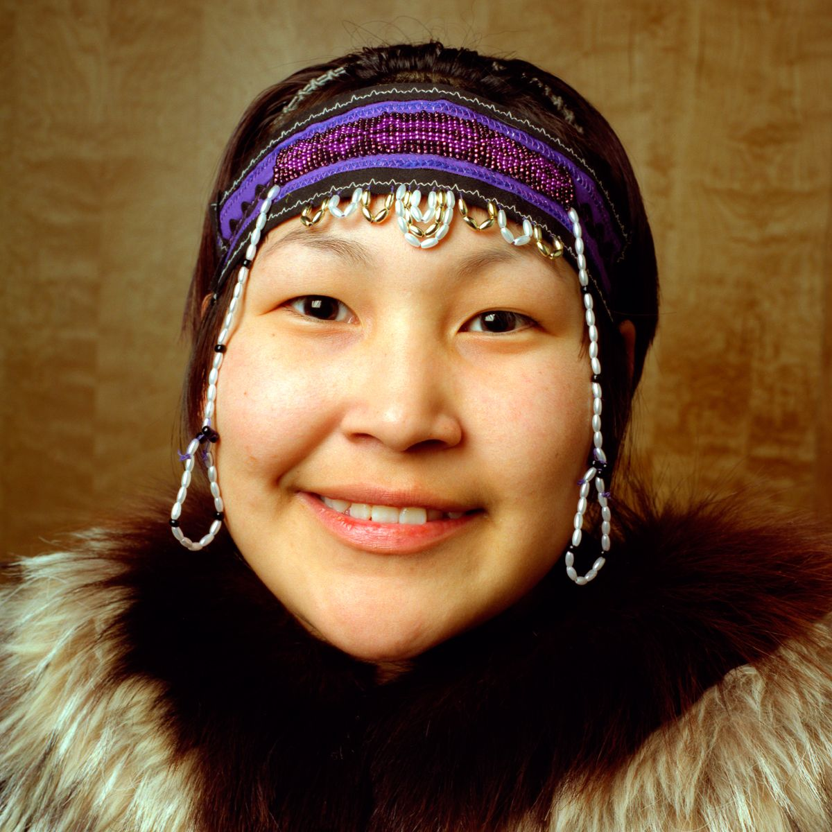Portrait, Cambridge Bay, Nunavut, Location photographer