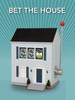 HGTV Big Flip - bet the house