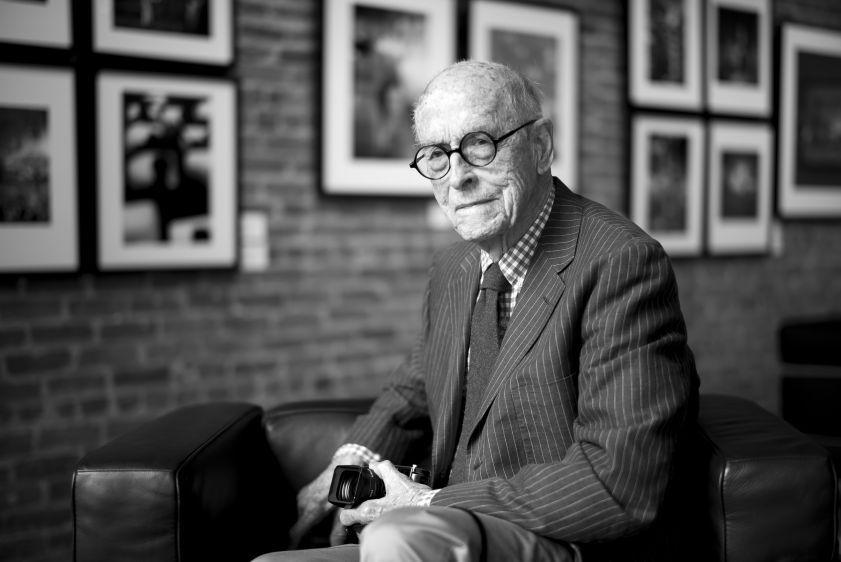 Fred Lyon, Photographer.
