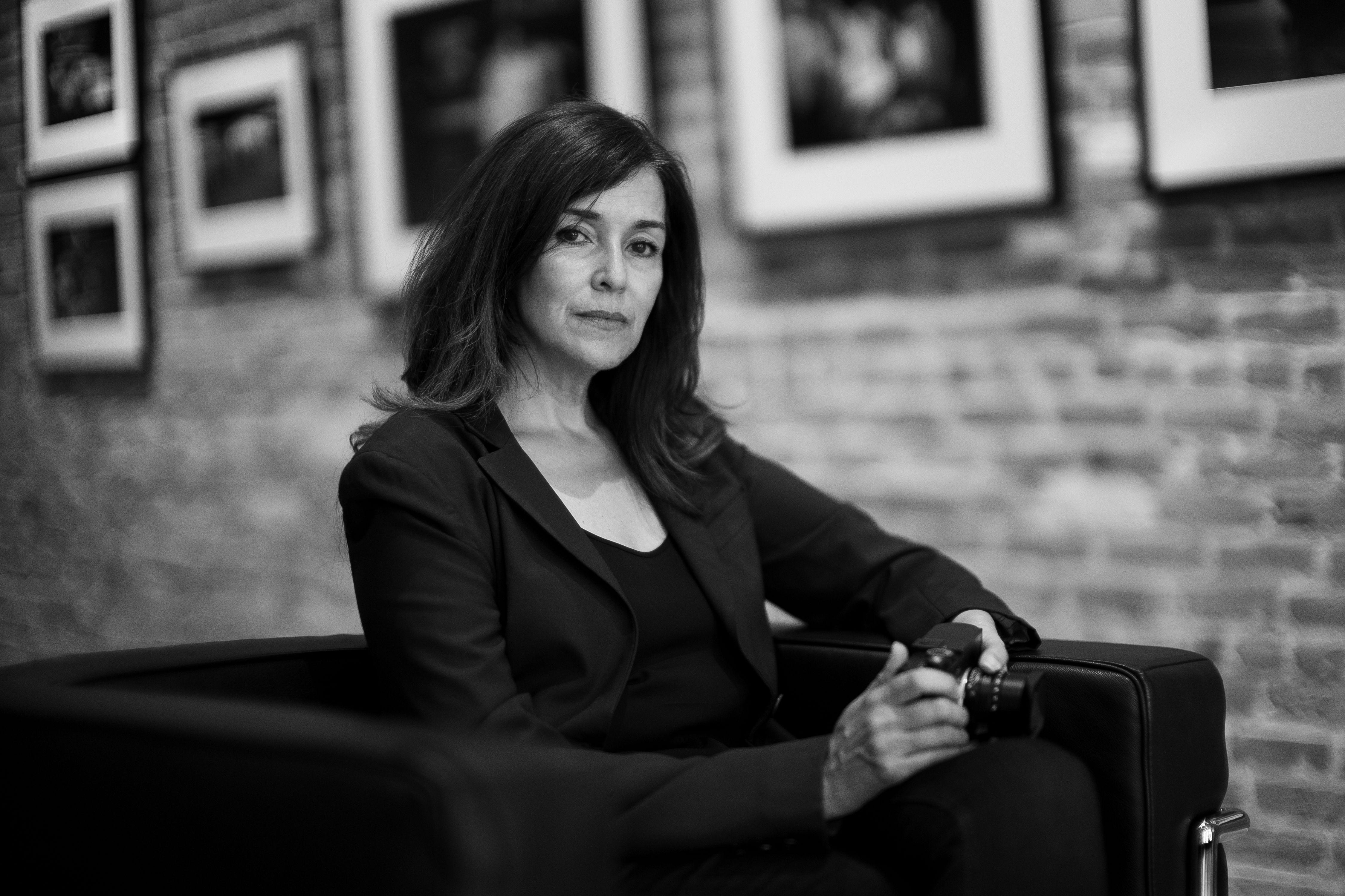 Darcy Padilla, Photographer Agence VU.