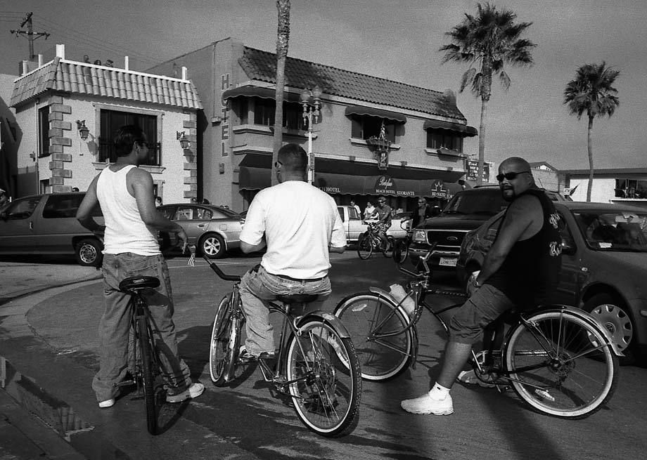 Memorial Day Holiday, Newport Beach, CA.