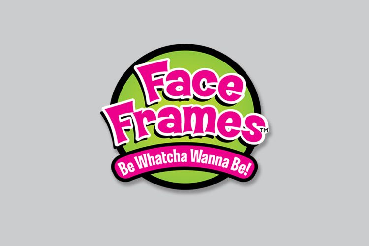 Face Frames Logo