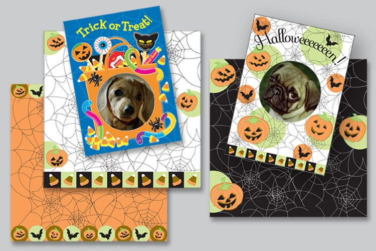 Halloween Sets