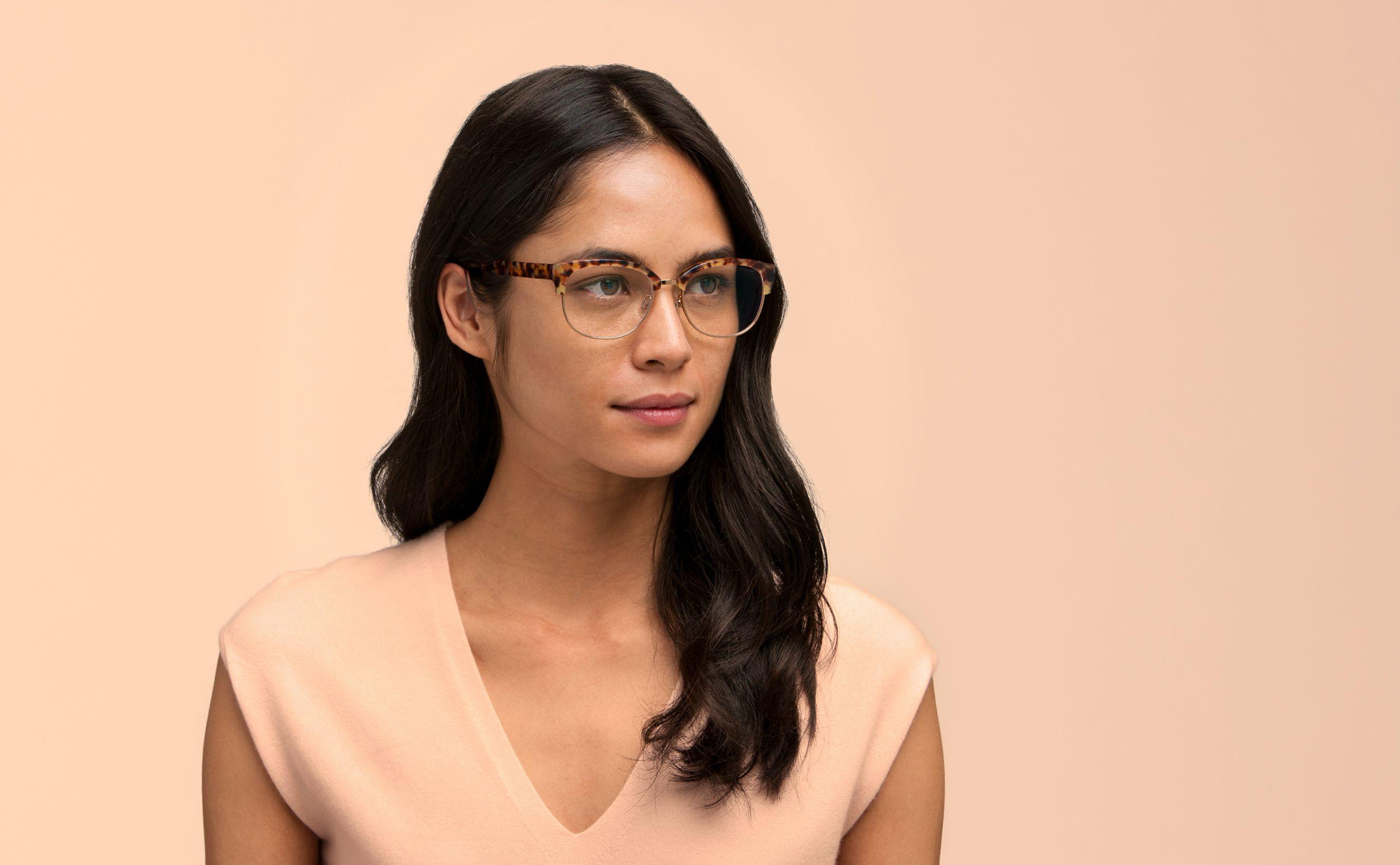 warby parker eyewear